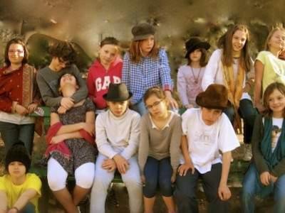 Les Petits Escholiers – 2012