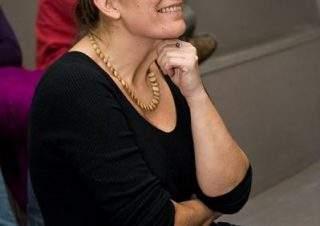 Florence Delorme, metteur en scène
