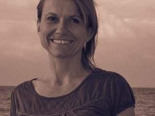 Anne Bouvier – Organisatrice du Festival