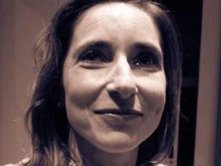 Christelle Berger