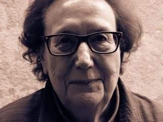 Jeanine Ribollet – Présidente des Escholiers