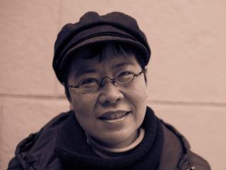 Suzanna Chong